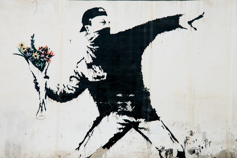 Banksy à La Réserve Malakoff
