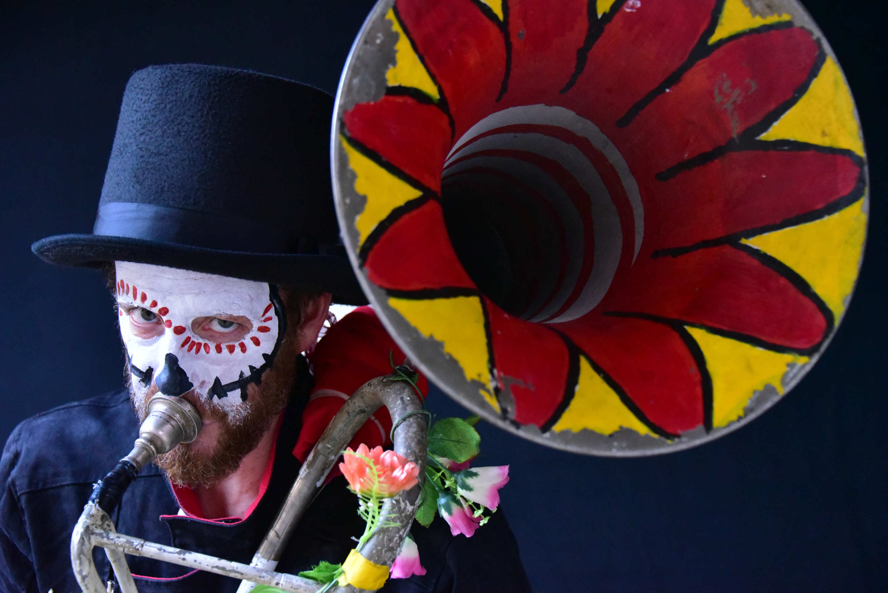Wahaca presents Day of the Dead Festival