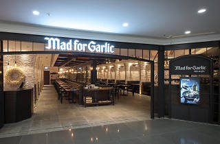 Mad For Garlic
