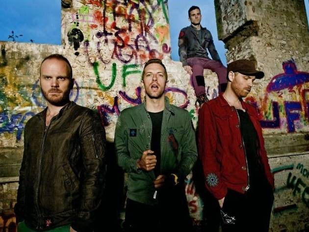 Kids Company and Coldplay Present: Under1roof