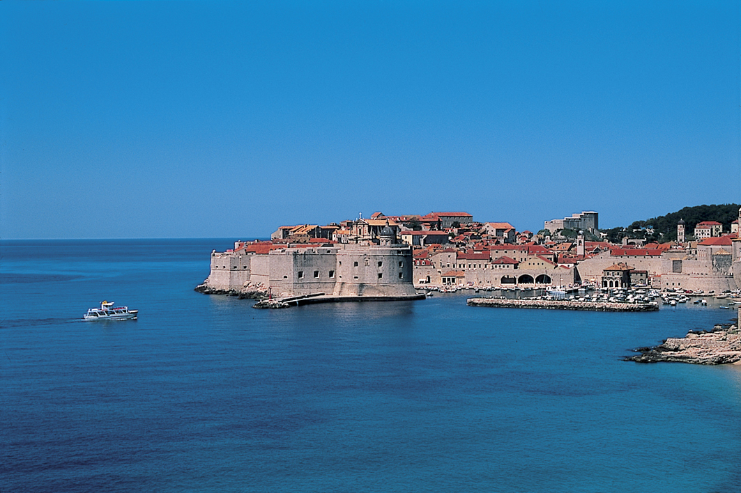 Autumn in Dubrovnik