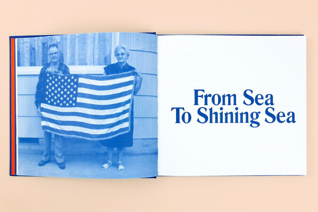 Old Glory book release party