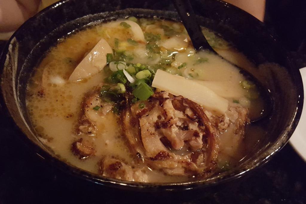 Hanabi Ramen & Kushiyaki