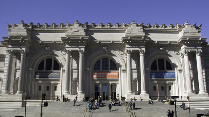 The Met Museum will stay open until midnight next weekend for Manus x Machina