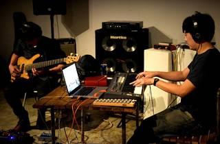 Live Fact presents Euseng Seto and Kent Lee