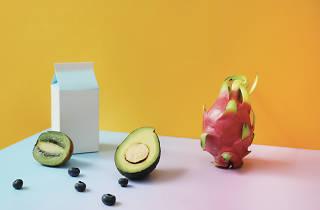 I Eat Design