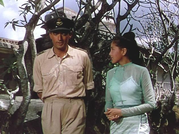 The Purple Plane (1954)
