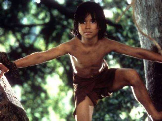 The Second Jungle Book: Mowgli and Baloo (1997)