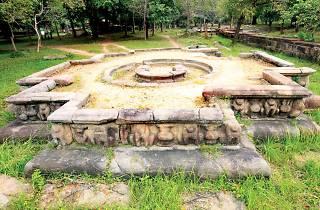 Magul Maha Viharaya, Pottuvil