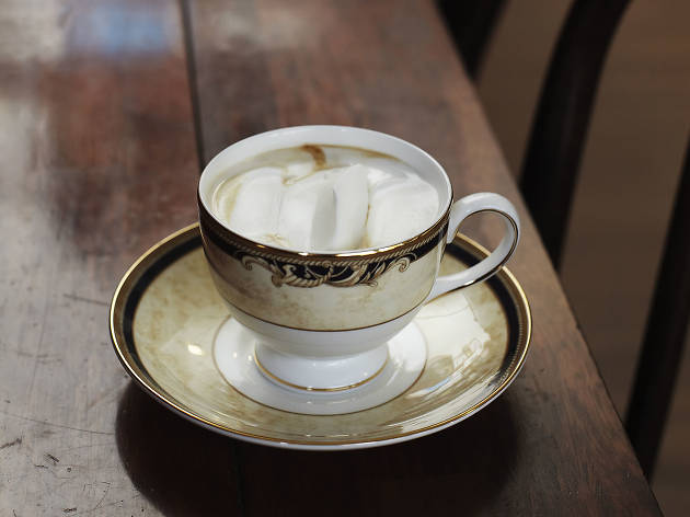 Milo coffee Roasters