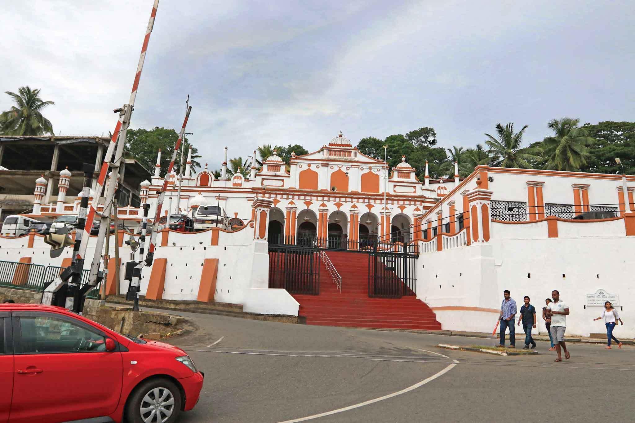 Meera Maccam Mosque