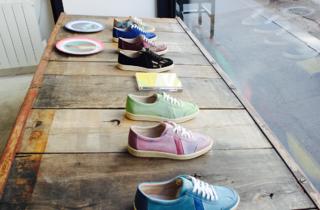Sawa Shoes (© EP / TOP)