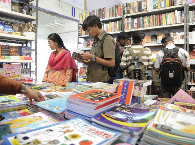 Colombo International Book Fair