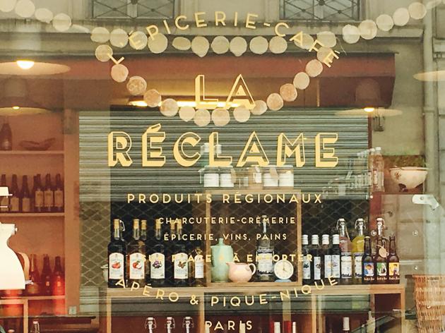 La Réclame (© EP / TOP)