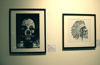 art de craner (© C.Gaillard)