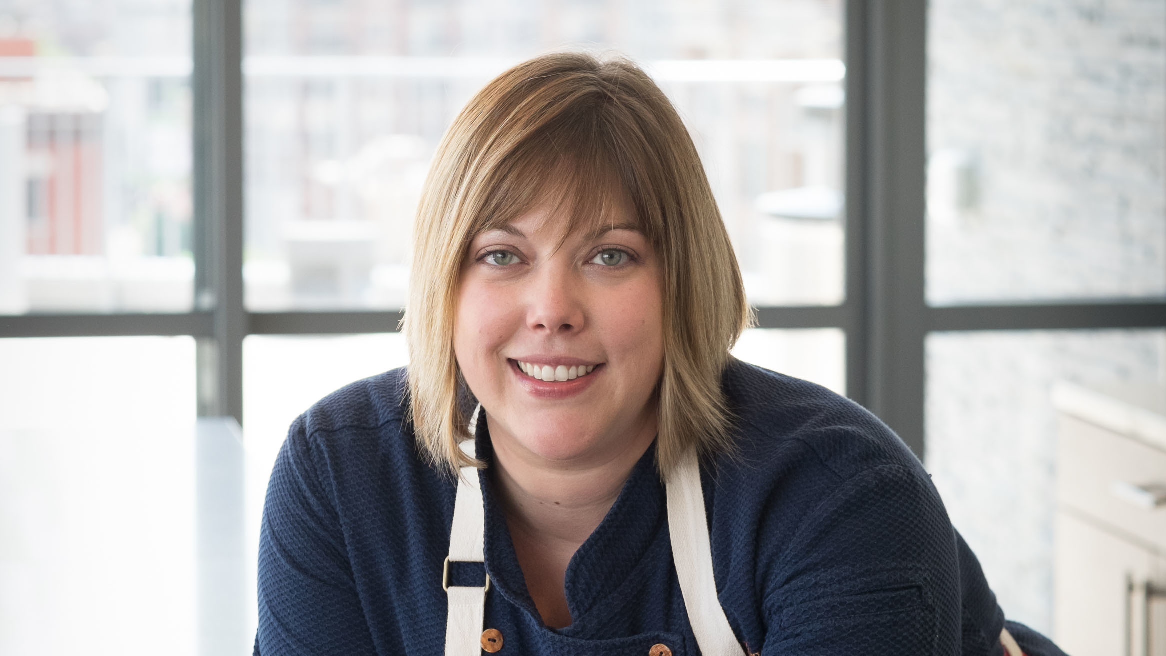 Chef Sarah Grueneberg of Monteverde shares her favorite spots for fall