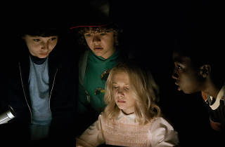 Stranger Things series two will be inspired by Indiana Jones