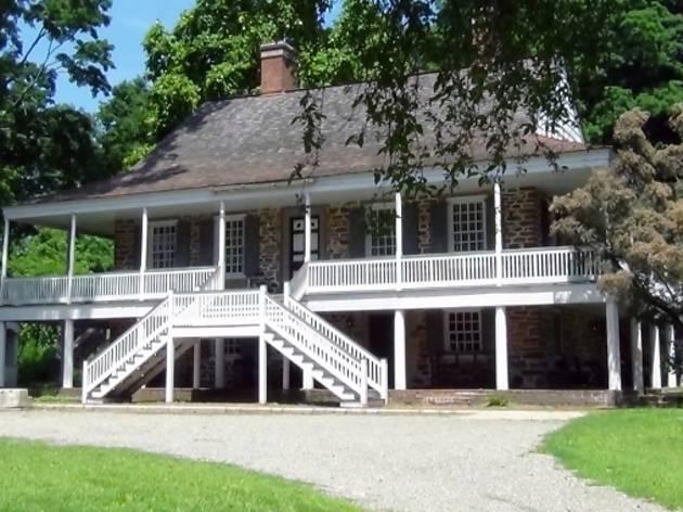 Van Cortlandt Manor