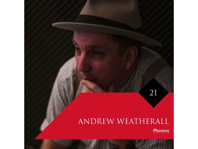 Andrew Weatherall, Phonica Mix Series 21