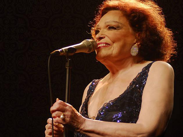 Bibi Ferreira