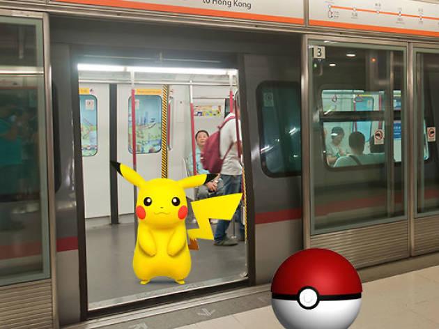 El Museo del Juguete llevará a cabo una camina Pokémon por sus instalaciones
