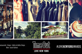 Time Out Love New York Awards