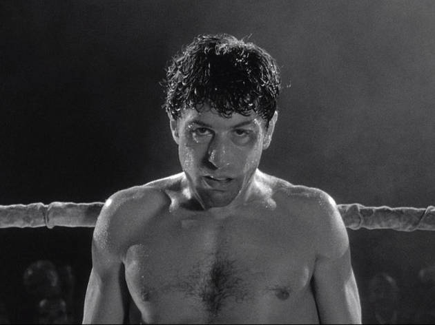 The 10 best boxing movies of all time