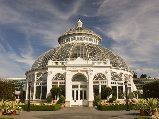The best restaurants near the New York Botanical Garden