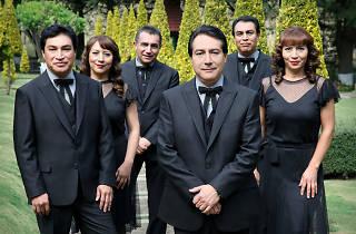 Los Ángeles Azules se suman a la iniciativa Juntxs volveremos a sonar