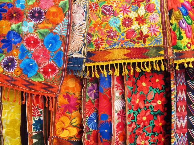 Fiesta de las Culturas Indígenas, Pueblos y Barrios Originarios de la Ciudad de México