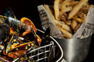 deca Restaurant + Bar located at The Ritz-Carlton, a Four Seasons hotel