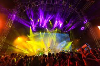 Coachella 2019's local shows include Tame Impala, Playboi Carti and more