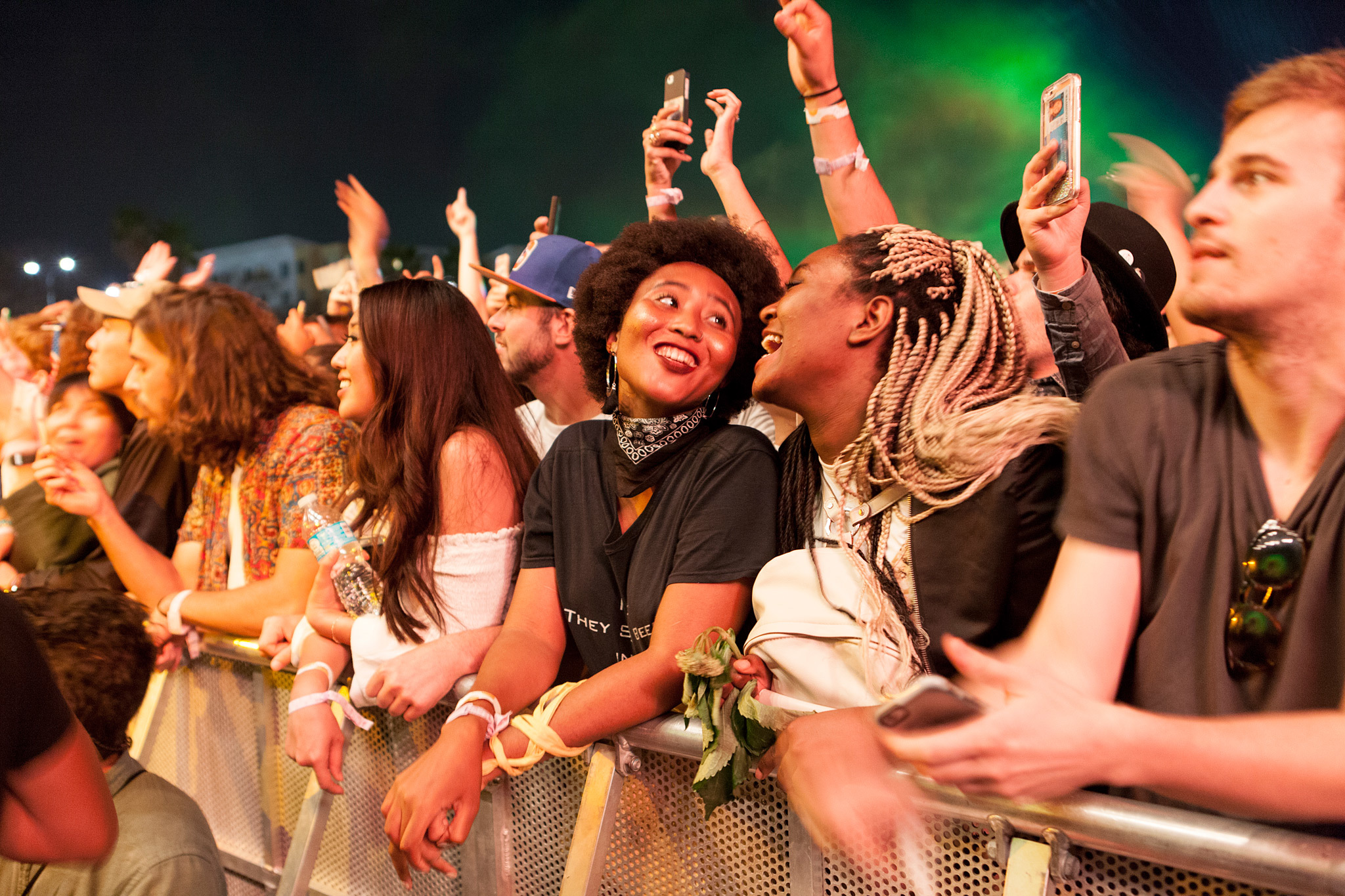 The best and worst of FYF 2016, Saturday edition