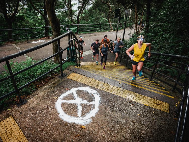 Great running clubs in Hong Kong