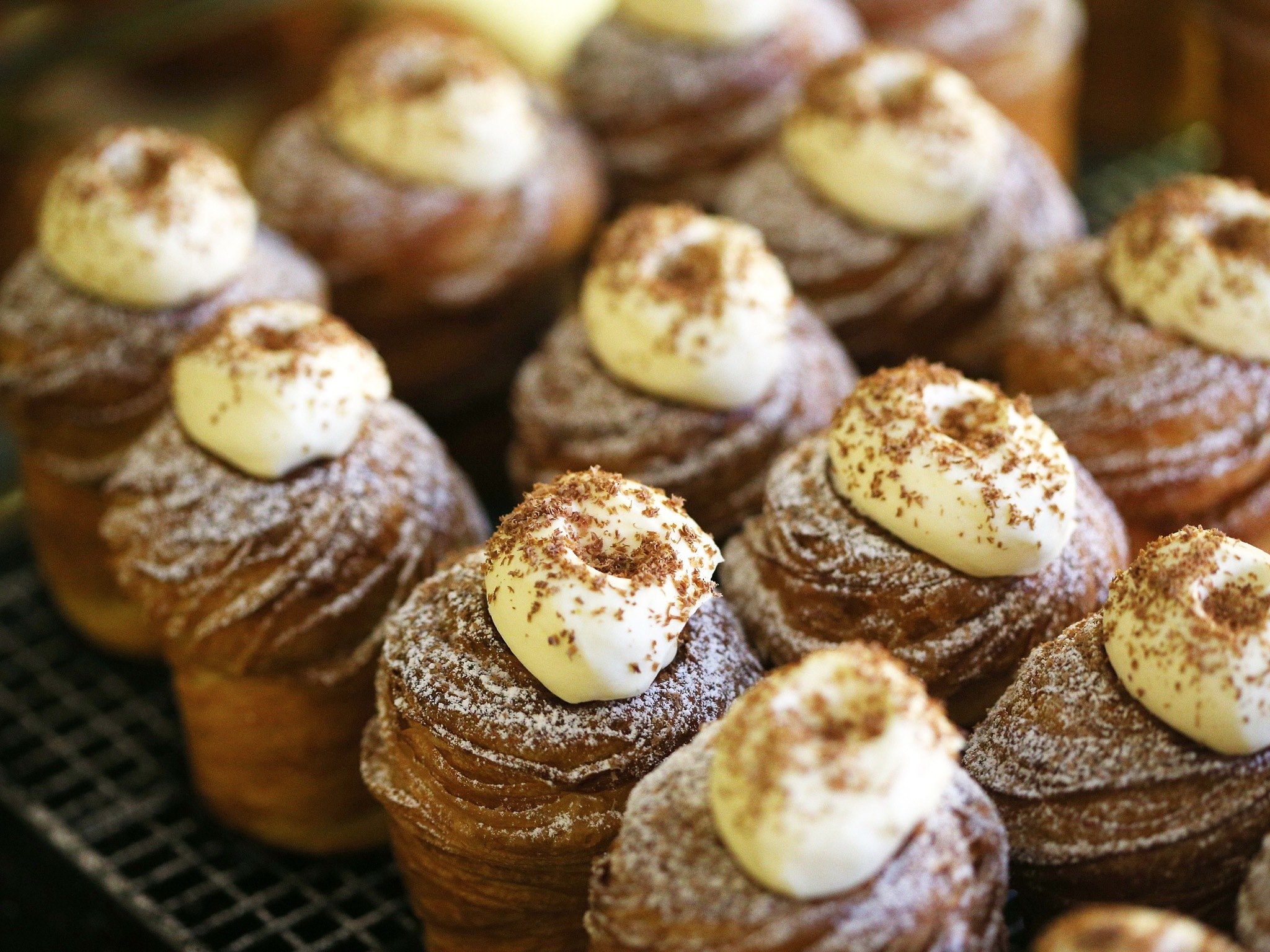 The best patisseries in Melbourne