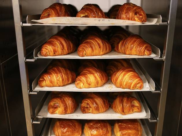 The best croissants in the country are coming to Sydney for one day