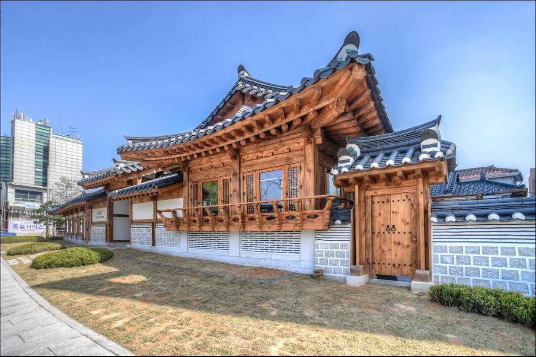 서울 돈화문 국악당