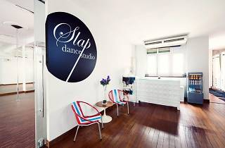 SLAP Dance Studio