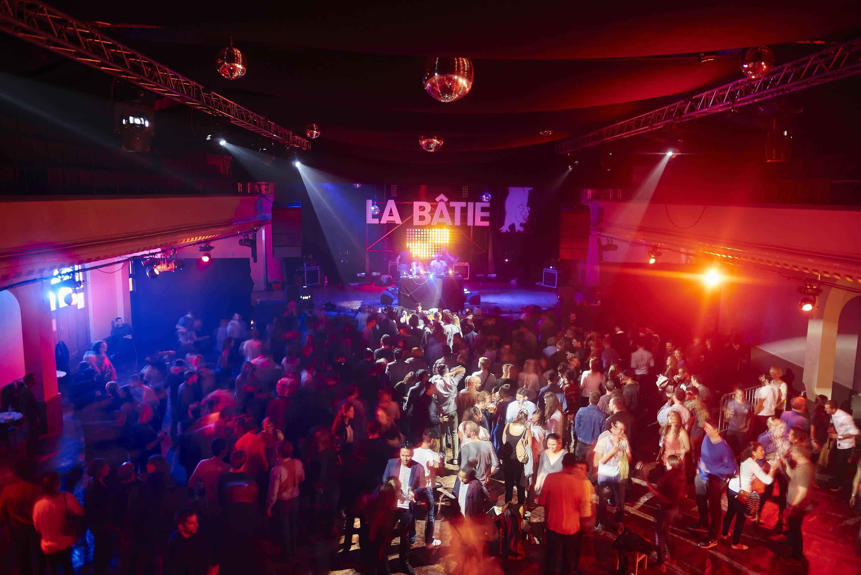 Top acts to see at La Bâtie - Festival de Genève 2016