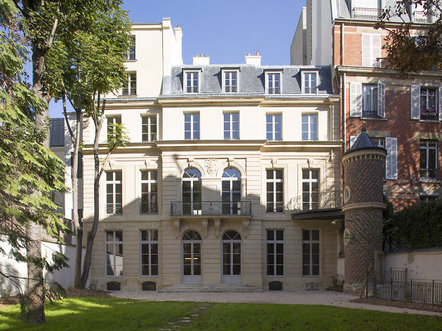 Inauguration du Grand Musée du Parfum