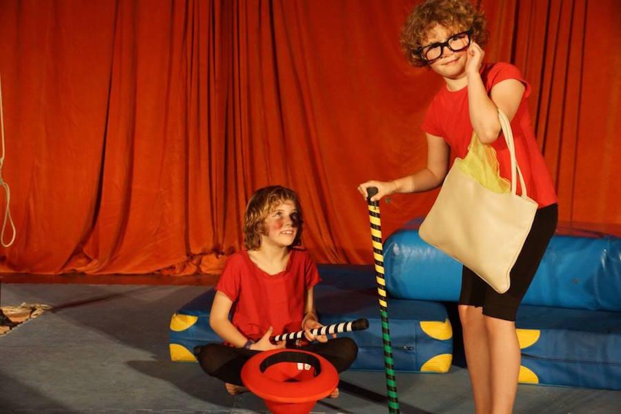 Circ per a nens