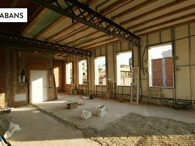 De fàbrica textil a loft