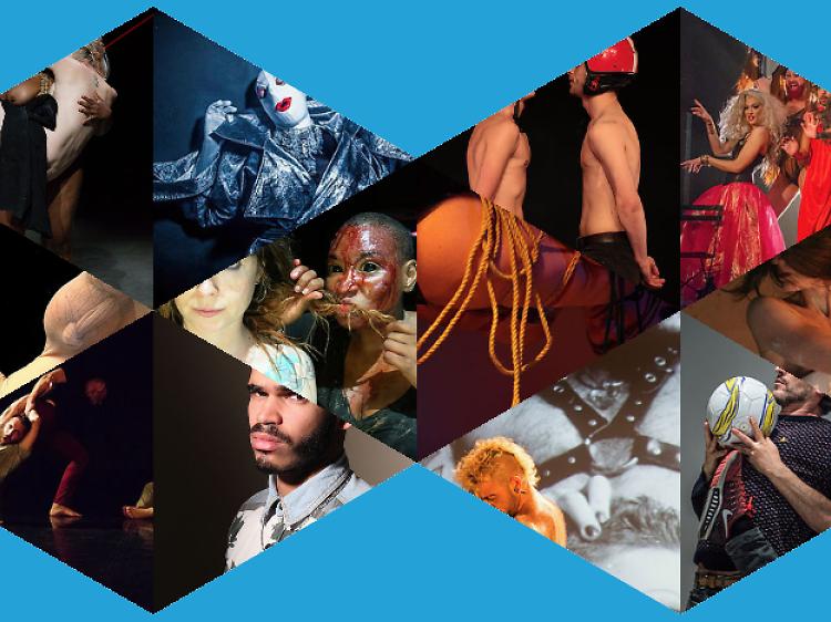 Jerk Off, le festival des cultures queer et alternatives revient et on est très content