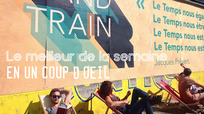 Que faire à Paris cette semaine du 29 août au 4 septembre ?