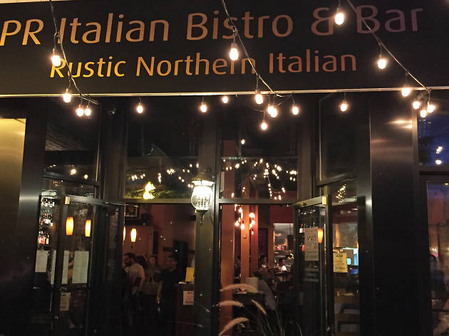 PR Italian Bistro