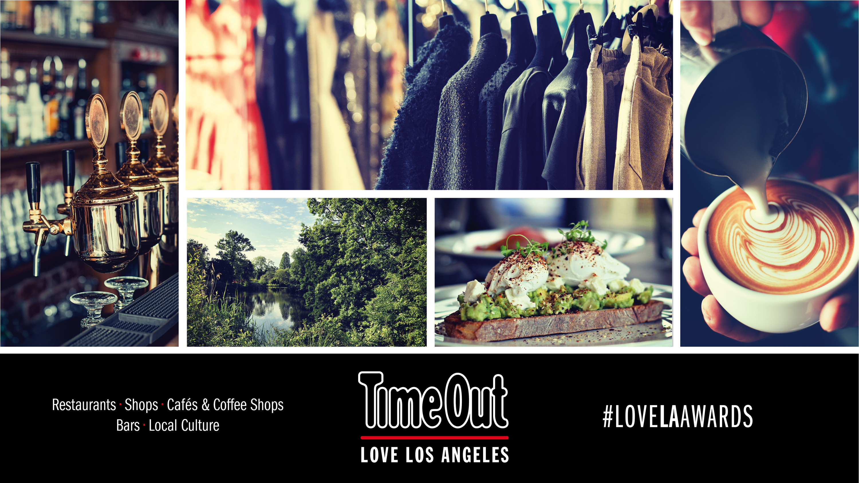 Time Out Love LA Awards