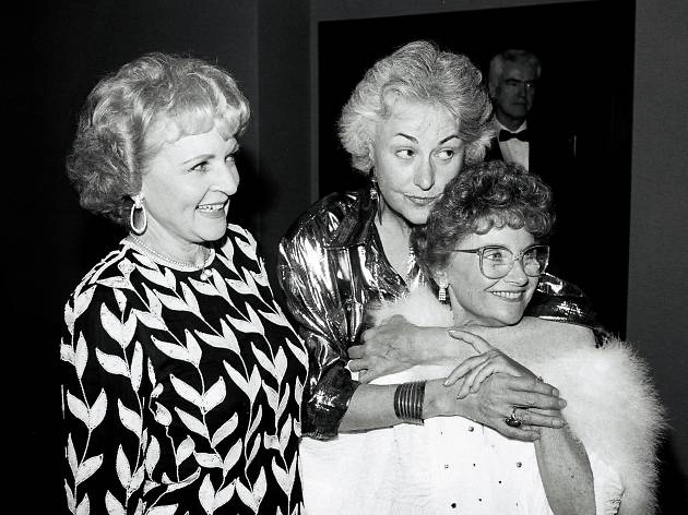 A new Bea Arthur residence in New York will help LGBT youth