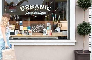 Urbanic Paper Boutique