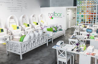 Nailbar & Beauty Lounge