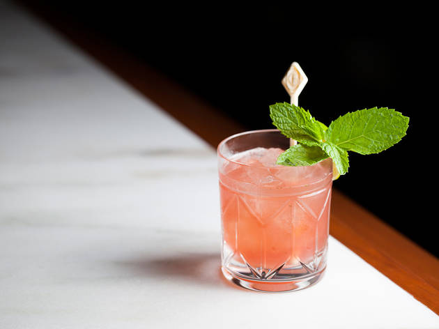 The best bars in Beverly Hills